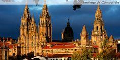 Pellegrinaggio a Santiago De Compostela