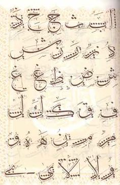 Arabic Calligraphy Tattoo, Calligraphy Lessons, Calligraphy Tutorial, Persian Calligraphy, Arabic Calligraphy Art, Arabic Art, Learn Calligraphy, Arabic Handwriting, Calligraphy Letters Alphabet