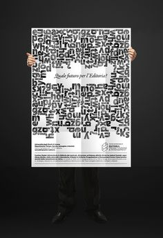 Master in Editoria: Progettazione e Management by Onice Design, via Behance