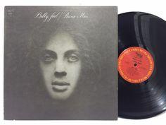 Billy Joel Piano Man 1973 Columbia KC 32544 LP #Vinyl Record