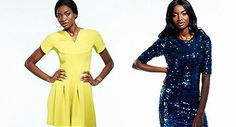 Joburg 's Darling Facials, Short Sleeve Dresses, Luxury, How To Wear, Clothes, Design, Fashion, Outfits, Moda