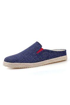ชายลื่นบนโลฟเฟอร์ระบายอากาศ super ดูแลเท้ารองเท้าผ้าใบรองเท้าที่เดินสบาย ๆ ในการขับขี่ Men's Slip-on Loafers Super Breathable Foot Care Laval Shoes Casual Walking Shoes Driving Shoes Blue | ราคา: ฿696.00 | Brand: Unbranded/Generic | See info: http://www.topsellershoes.com/product/62349/ชายลื่นบนโลฟเฟอร์ระบายอากาศ-super-ดูแลเท้ารองเท้าผ้าใบรองเท้าที่เดินสบาย-ๆ-ในการขับขี่-mens-slip-on-loafers-super-breathable-foot-care-laval-shoes-casual-walking-shoes-driving-shoes-blue