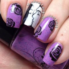 722 Best Diva Nails Images On Pinterest Cute Nails Pretty Nails