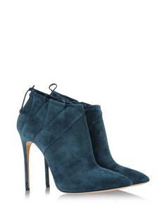 Ankle boots by CASADEI