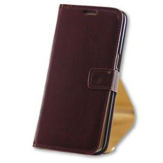 Samsung Galaxy S7 Edge Brown Leather Wallet Folio Case   https://www.fgcases.com #S7 #galaxys7 #samsung #iphone6 #iphone7Plus #iphone6plus #galaxys7edge #S7edge #iphone #iphone7