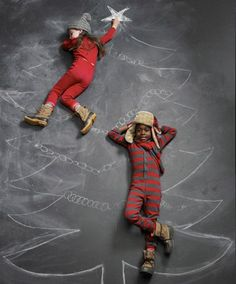 Erstellen Sie zusammen mit den Kindern die tollsten Kreidebilder und Kunst! - Seite 6 von 8 - DIY Bastelideen