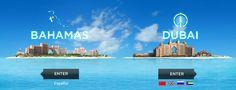 Bahamas & Dubai