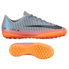 Nike Youth CR7 Cristiano Ronaldo MercurialX Vapor Turf (Hematite): http://www.soccerevolution.com/store/products/NIK_14175_F.php