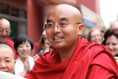 Maintaining awareness ~ Mingyur Rinpoche http://justdharma.com/s/gqesd  As long as you maintain awareness or mindfulness, no matter what happens when you practice, your practice is meditation. If you watch thoughts, that is meditation. If you can't watch your thoughts, that is meditation, too. Any of these experience can be supports for meditation. The essential thing is to maintain awareness, no matter what thoughts, emotions, sensations occur. If you remember that awareness of what occurs…