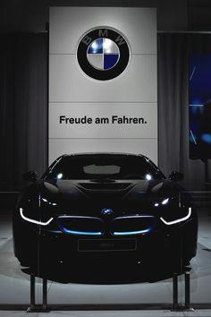 """luxuryera:  """" BMW i8  Photographer: Axelina Knöppel  """""""