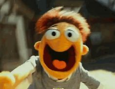 What do teaching and the Muppets have in common? These hilarious GIFS perfectly sum up how teaching is like the Muppets. Funny Videos, Funny Memes, Hilarious, Funny Gifs, Running Gif, Running Late, Make Your Own Meme, Beste Gif, Signs