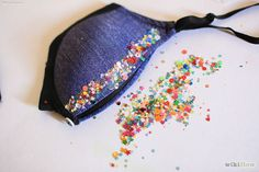 How to Make a Bra Purse: 6 Steps (with Pictures) - wikiHow...........to hell with Chanel!