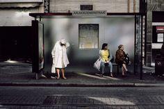 Harry Gruyaert - Magnum Photos Photographer Portfolio