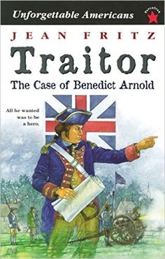 Benedict Arnold always carried things too far. As a boy he did crazy things like climbing atop a burning roof and picking a fight with the town constable. As a soldier, he was even more reckless. He was obsessed with being the leader and the hero in every battle, and he never wanted to surrender. He even killed his own horse once rather than give it to the enemy.