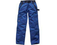 Industry IN300 Bundhose royalblau Aktion  -  Royal Blue