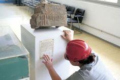 Arquivos do Insólito: Ufologia, Criptozoologia, Fenômenos Anômalos: Pedra intriga arqueólogos gaúchos