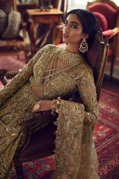 Pakistani Formal Dresses, Indian Dresses, Indian Outfits, Pakistani Suits, Emo Outfits, Indian Bridal Fashion, Asian Fashion, Punk Fashion, Lolita Fashion