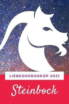 Das Jahreshoroskop 2021 für das Sternzeichen Steinbock