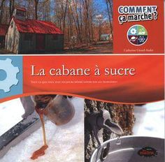 La cabane à sucre. Does anyone have kindergarten level pins on this subject? Maple Syrup, Allrecipes, Canada, Petite Section, March 21, Teaching, Quebec, Mars, Kindergarten