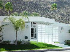 In the relentless search for all things Mid-Century Modern - which, for us, is the Damn Happy as a design muse- I thought I would research...
