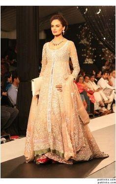 Wonderfully Gorgeous & Extraordinary Unique Pakistani Bride 100%!!!