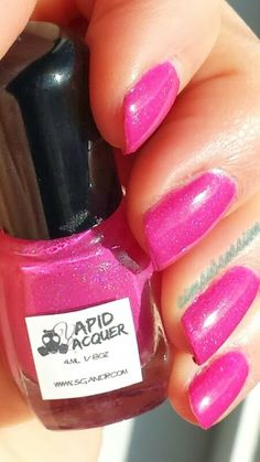 Vapid Lacquer - Destined for Greatness