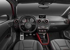 10 Great 2015 Audi S1 Interior Full HD Images