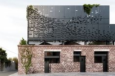 Could I add a brick facade to warm up the exterior?? Image added in Architecture Collection in Architecture Category