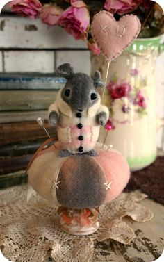 Mouse Droppings: Silly Sunday Sale - Up for adoption