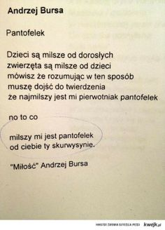 Milość wiersz prawda So true Poem Quotes, Daily Quotes, Funny Quotes, Lyric Poem, Lyrics, Polish Words, Sing Me To Sleep, Love Breakup, Film Books