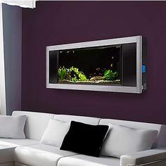 5ft Aquavista Aquarium! - $1495.00  http://www.finestfishtanks.com/5ft-aquavista-aquarium/  #fish #fishtanks #pets #betta #home #decor #viral #modern #rich