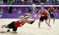 London 2012 Olympics: Best photos of Day 1