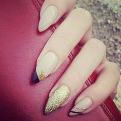 by Sandra Nimpsz New Items at www.indigo-nails.com #nails #nailart #bling Follow us on pinterest for more inspiration