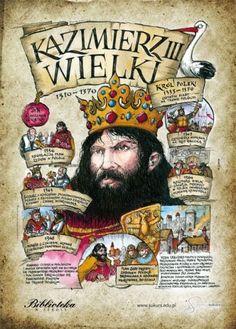 Format: x 41 cm). Learn Polish, Poland History, Polish Language, Visit Poland, E Mc2, Home Schooling, Kids House, Homeschool, Education