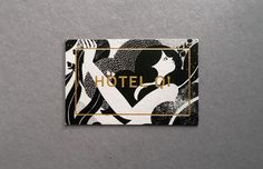 Hotel Q! Illustrated