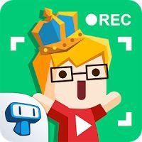 Vlogger Go Viral Clicker 1.6.2 MOD APK  games strategy