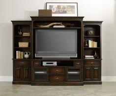 jillian entertainment center fireplace bobs furniture