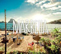 Celebrate your hen party in Marbella - http://www.gohen.com/hen-weekends/marbella.asp
