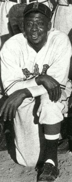 """Wilbur """"Bullet"""" Rogan-Hall of Fame Negro Leagues Baseball Player. Born in Oklahoma City, Oklahoma, he didn't begin his Negro leagues career until age 30, joining ..."""