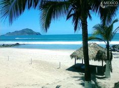 Mazatlan. Went parasailing here. This is also where Rick and i learned how to sail a catamaran.