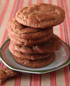 Snickerdoodles Recipe - Saveur.com