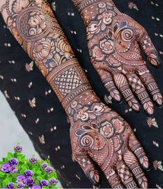 vendor-cover Henna Hand Designs, Mehndi Designs Finger, Wedding Henna Designs, Indian Henna Designs, Rose Mehndi Designs, Engagement Mehndi Designs, Latest Bridal Mehndi Designs, Stylish Mehndi Designs, Mehndi Designs 2018