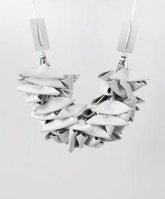 Modern & Fabulous: Handmade Jewelry From Anna Ławska