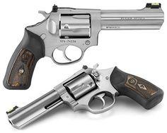 Ruger SP101 357 Magnum 38 Special 5771