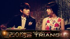 트라이앵글 / Triangle [episode 21] #episodebanners #darksmurfsubs #kdrama #korean #drama #DSSgfxteam UNITED06