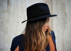 Love this hat.