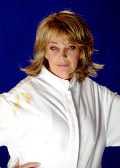 About DAYS: Who's Who in Salem   Marlena Evans   Days of our Lives
