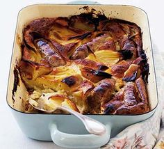 Everyone loves toad in the hole, so delight the whole family with this recipe