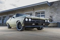 Chevelle '69