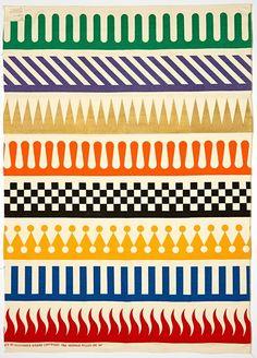 Tabulous Design: Tabulous Tastemaker: Alexander Girard